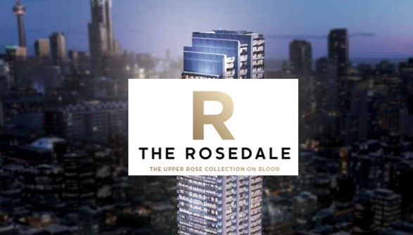 the rosedale on bloor