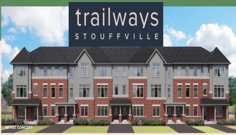 trailways towns stouffville