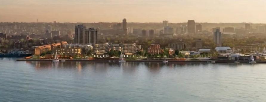 waterfront shores hamilton