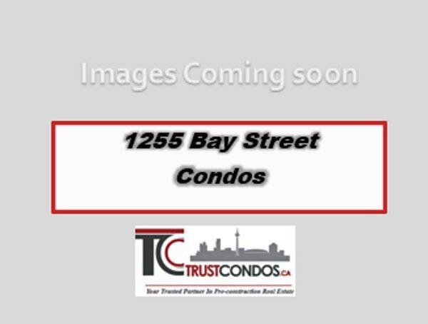 1255 Bay Street Condos