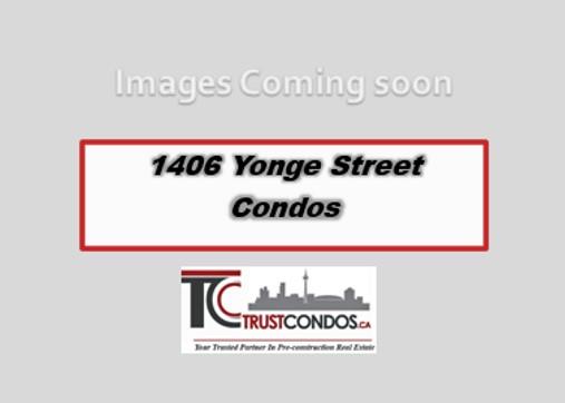 1406 Yonge Street Condos