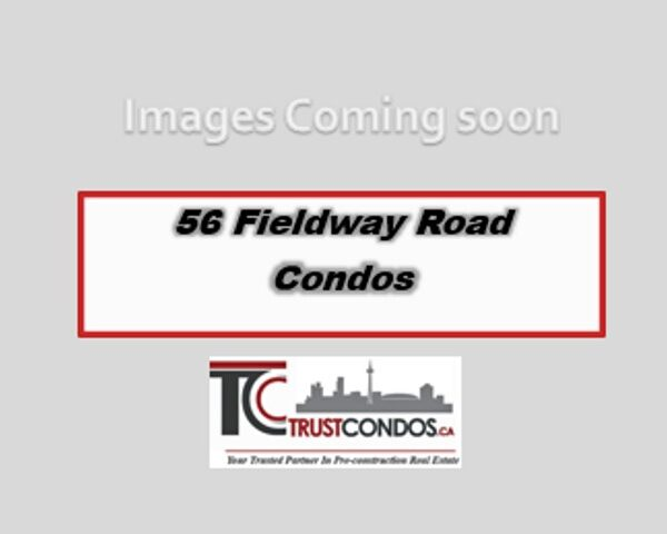56 Fieldway Rd Condos