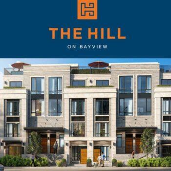 Hill on bayview richmond hill