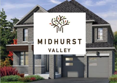 Midhurst Valley development