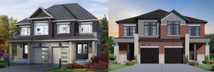 Midhurst Valley homes